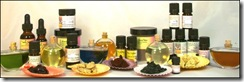 Samara Botane Products